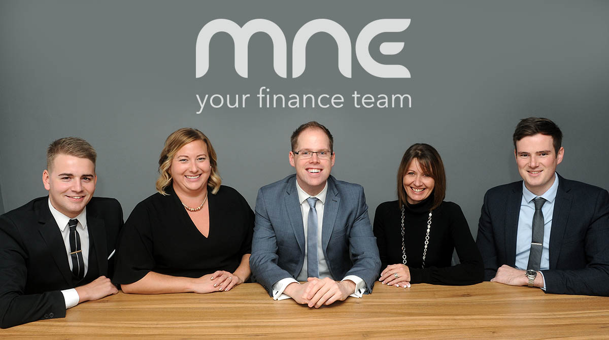 mne accountants Leicester