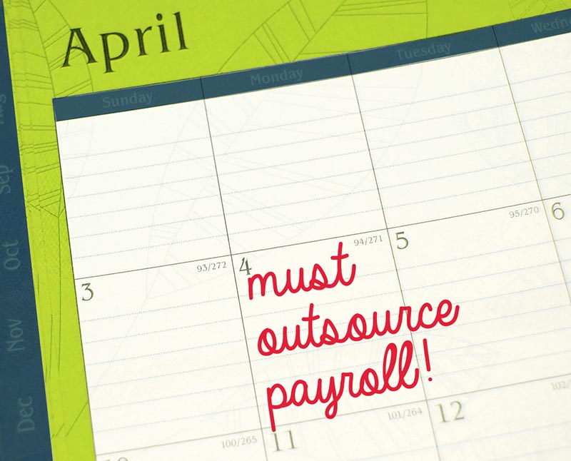 switch payroll provider in April