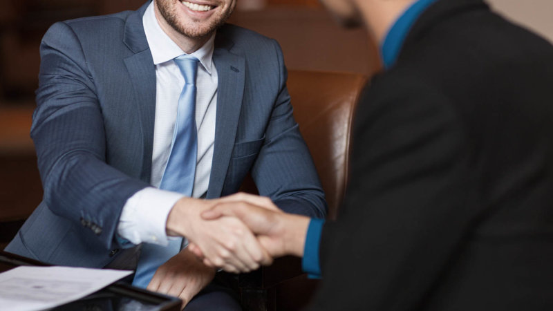 What happened to our business negotiation skills?