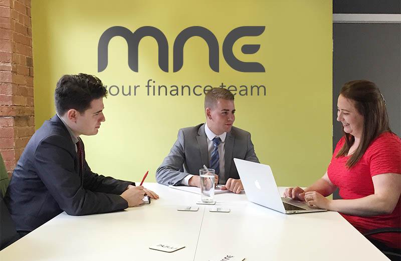 MNE Accountants culture