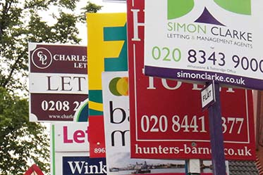 accountant for letting agents
